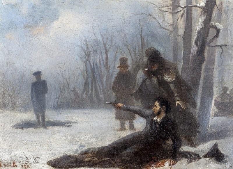 Как сложилась судьба Дантеса после убийства Пушкина