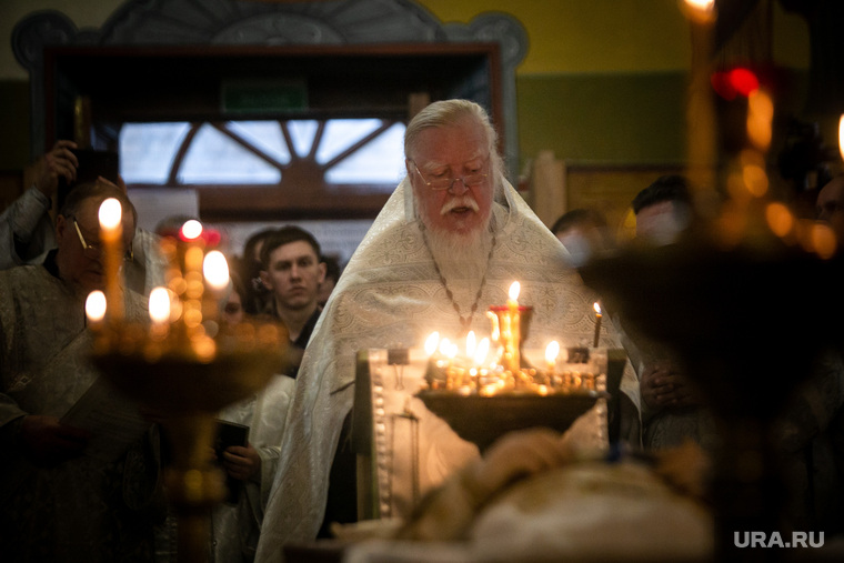 Священник Дмитрий Смирнов выступил против школьного образования для девочек