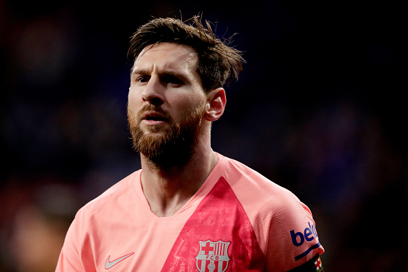 «Барселона» официально отказ…