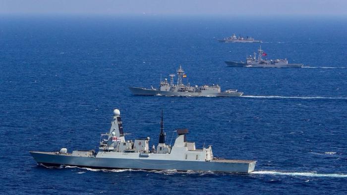 Россия отбила у НАТО желание расширить своё присутствие в Чёрном море