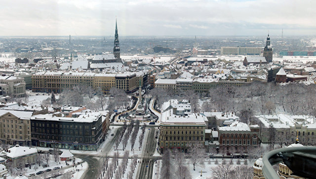 В ОБСЕ раскритиковали выдворение российской журналистки из Латвии