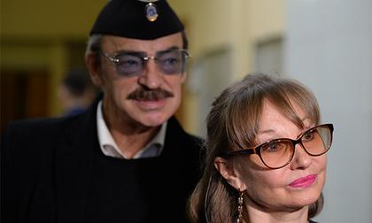 Жена Боярского рассказала о тяжелом алкоголизме артиста