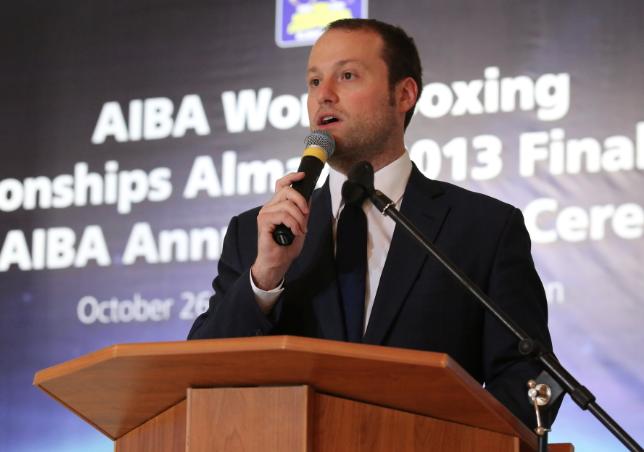 WADA сменило руководство в Европе