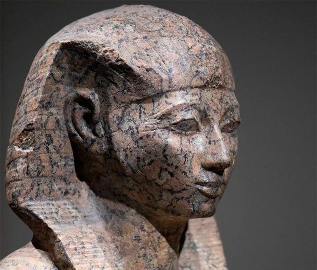 Хатшепсут — владычица Древнего Египта