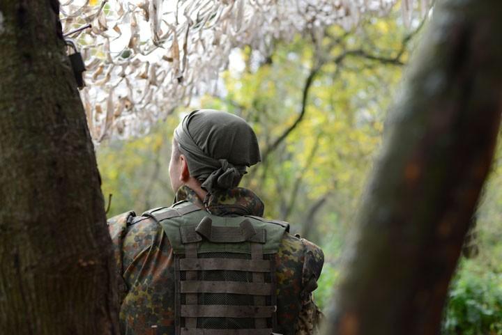 Эволюция разбитой армии Украины