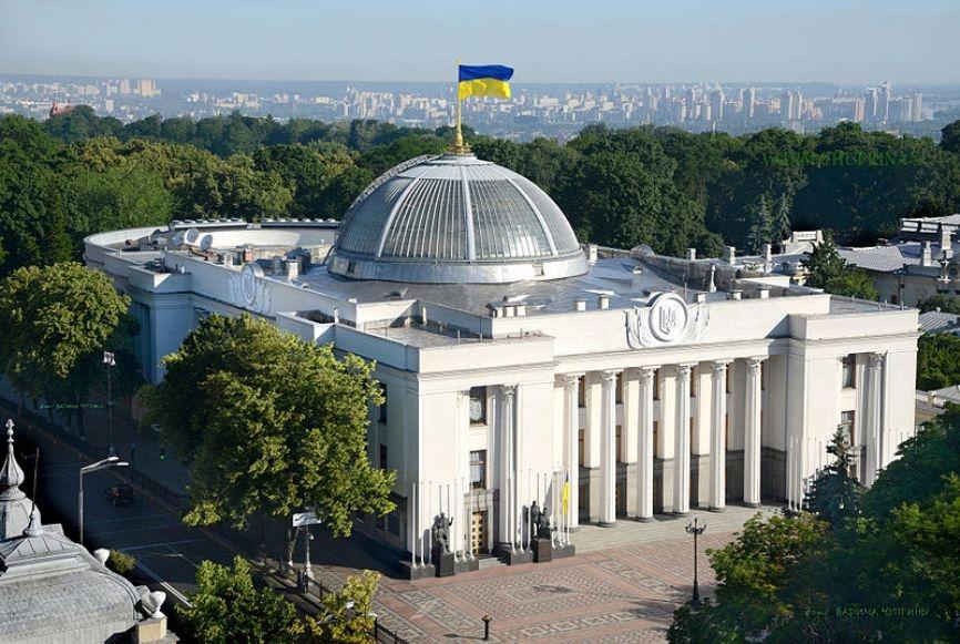 Минюст Украины: Киев потерял $100 млрд из-за присоединения Крыма к РФ