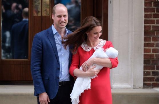 Принц Чарльз пошутил, что не…