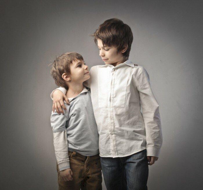 Воспитатель: почему я не дала забрать домой ребёнка старшему брату