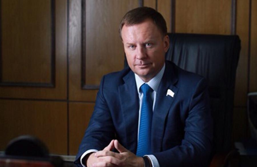 Вороненков - спецагент с оперативным псевдонимом Распутин