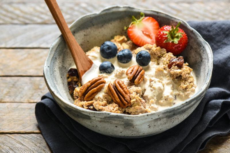 5 рецептов очень вкусных завтраков на выходные