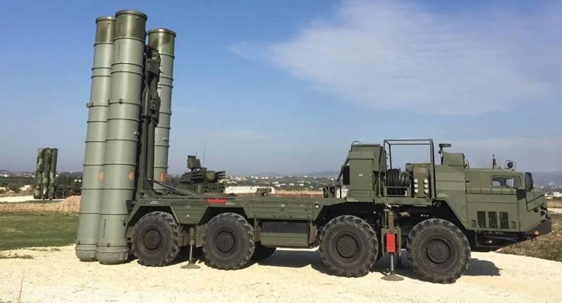 Пентагон требует у Турции объяснений в связи с планами закупки С-400