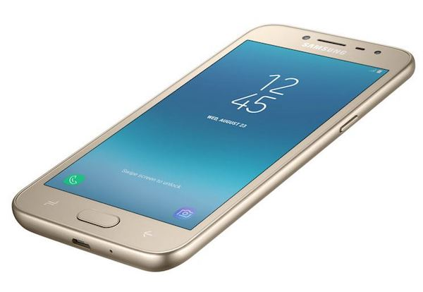 Samsung Galaxy J2 Pro – шика…