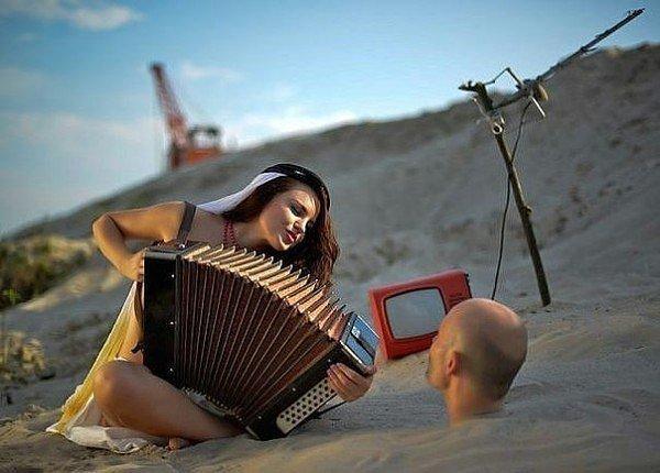 Моему мужу не будет со мной скучно! Улыбнемся)))