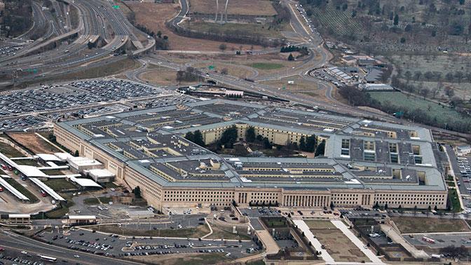 Средства РЭБ выводят из строя американскую авиацию в Сирии – Пентагон