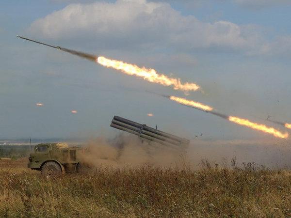 В Москве заговорили о праве на удар по украинской армии на Донбассе