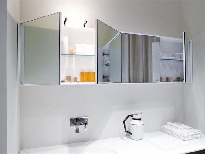 Светильник для шкафа в ванной