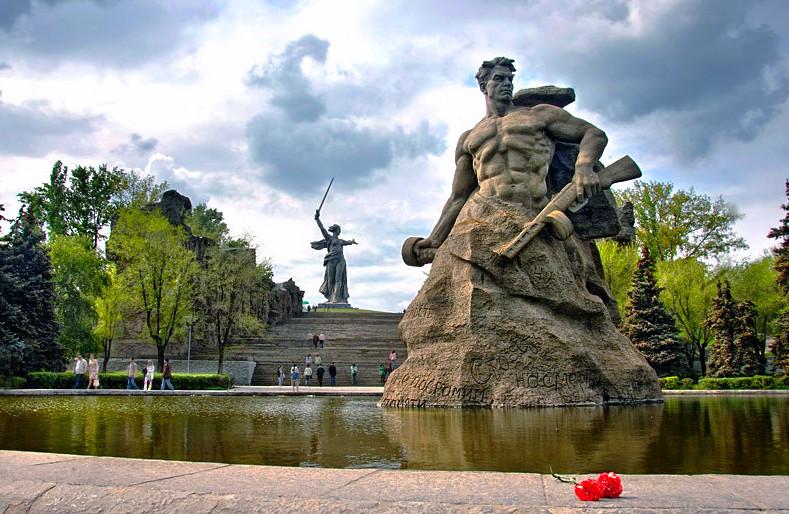2 февраля — День воинской славы России. 10 знаковых дней Сталинградской битвы