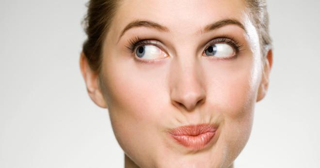 Мимические морщины – 6 лучших способов избавиться от дефекта.