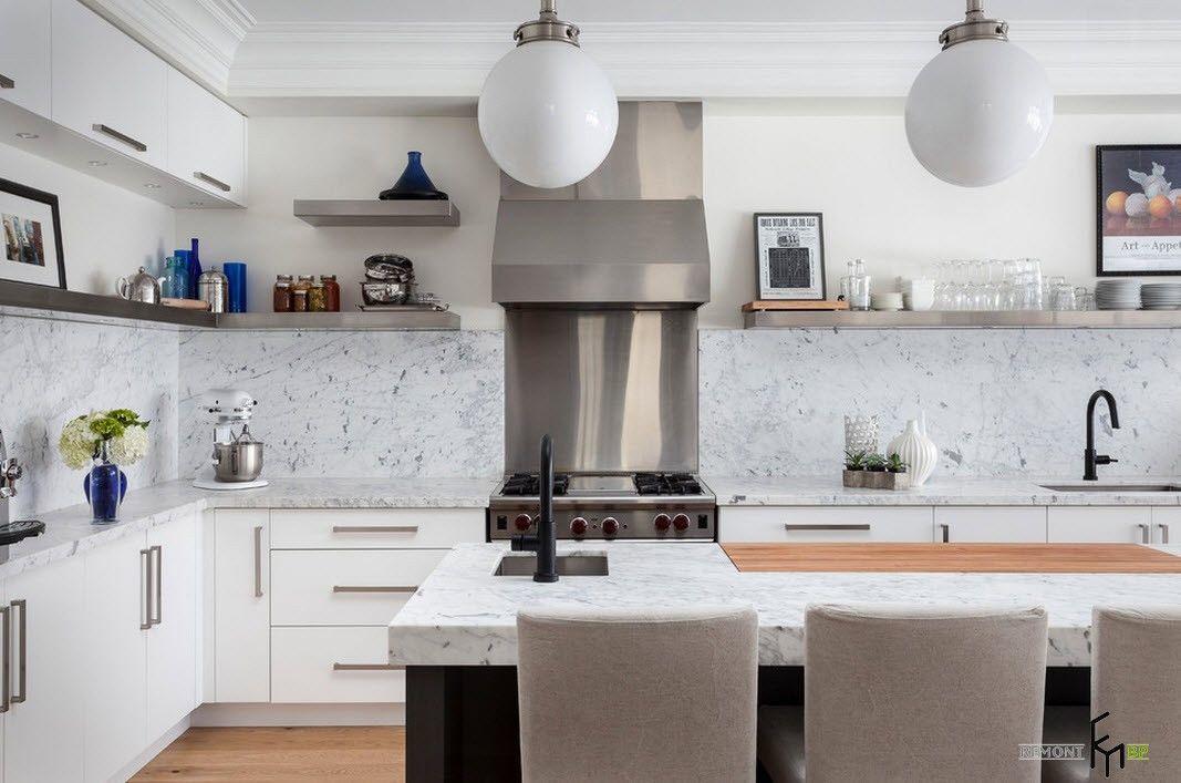 Классика кухонного жанра