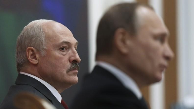 Россия и Беларусь: что стоит за медиа-схваткой
