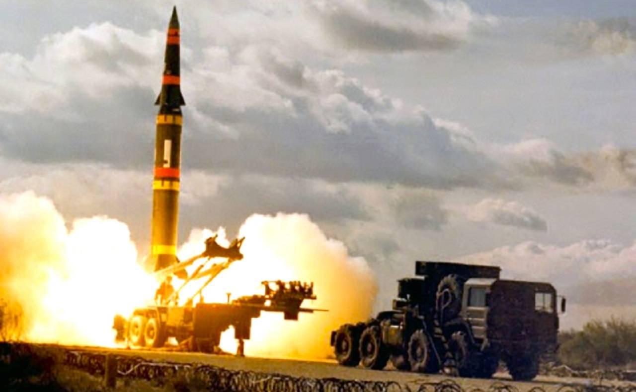 9М729 – ракета, которая «торпедировала» договор по РМСД
