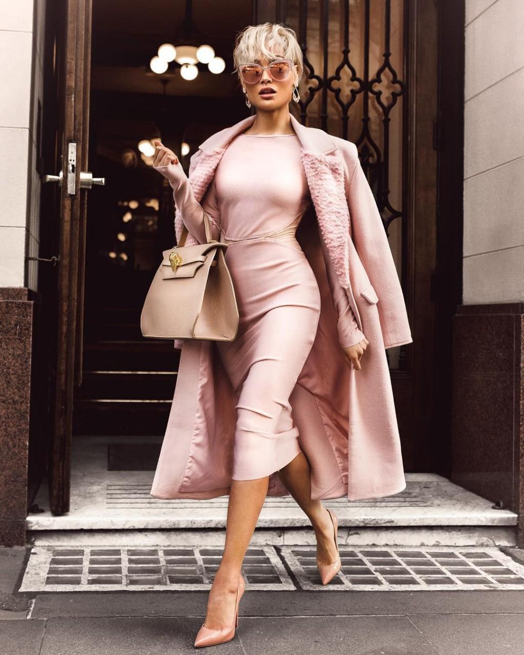 10 секретов подбора одежды, которые помогут выглядеть стройнее