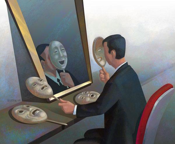 Немного психологии. Почему мы выбираем сложных людей?