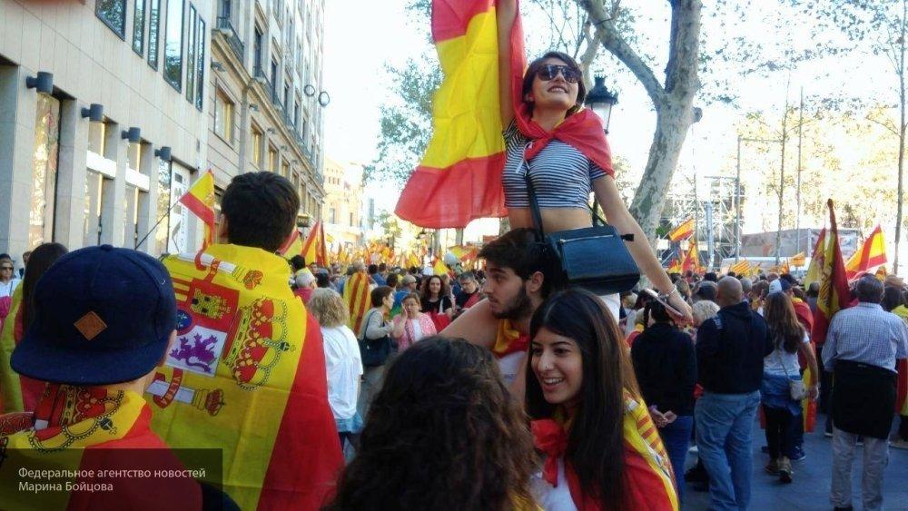 Карлес Пучдемон опроверг связь России с «каталонским процессом»
