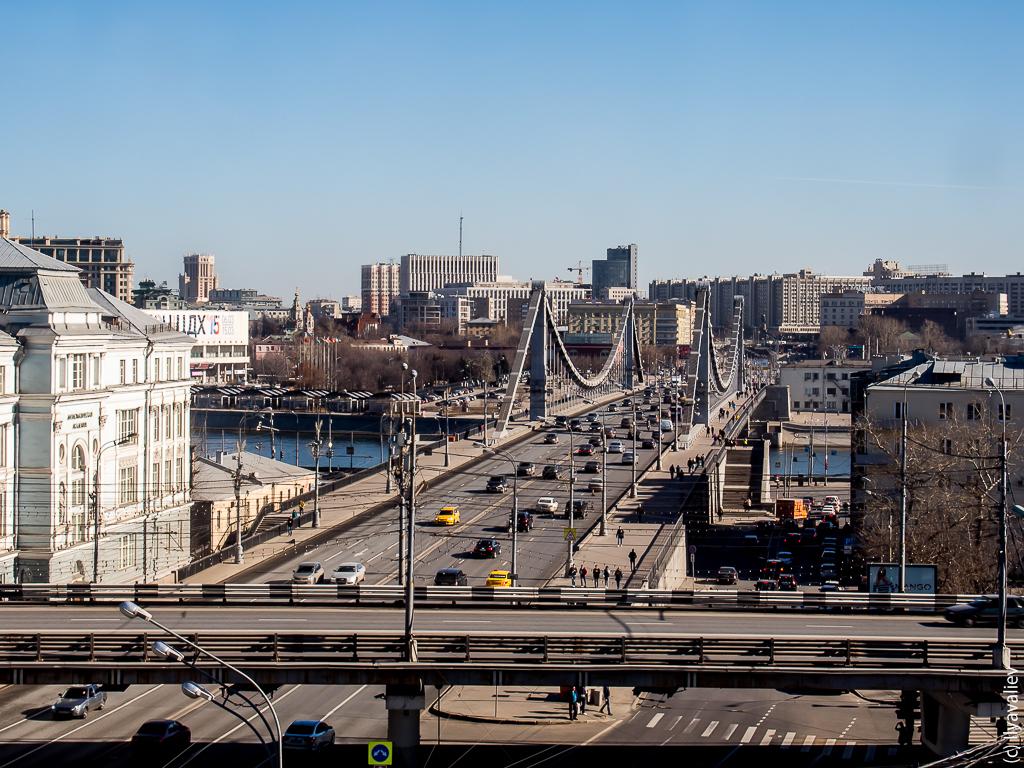 Хотите знать, где в Москве самый безопасный район?