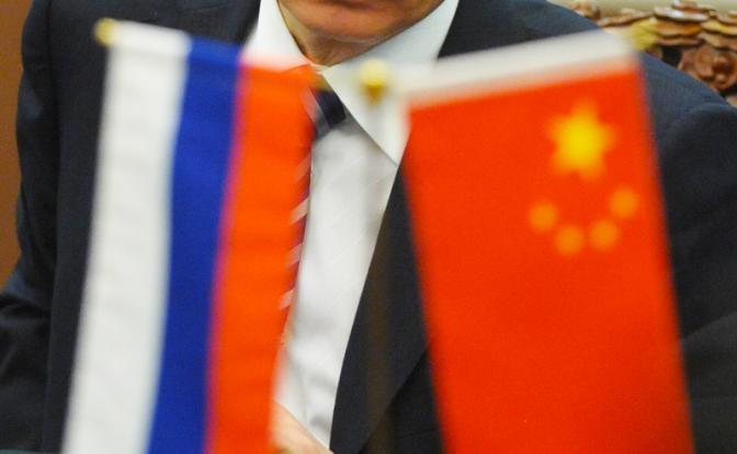 Страшный сон США – военный союз РФ и КНР. Увы, он будет полон противоречий