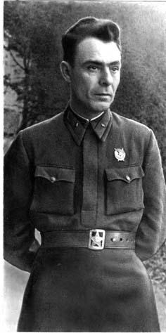 75-летие Победы. Полковник Брежнев