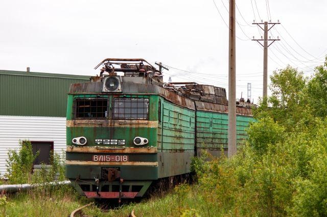 «Поезд дьявола». Как безумный машинист направил состав на Петербург