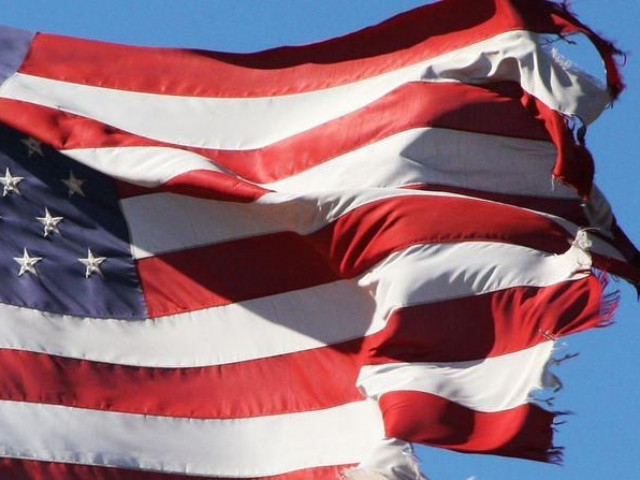 «Американский век» умер