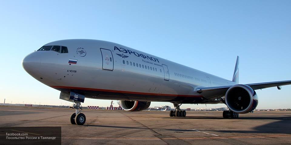 Авиакомпании России не запретили пронос ноутбуков в самолеты