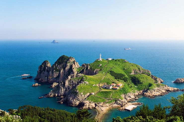 По стопам Японии. Сеул напомнил о корейском острове в составе РФ