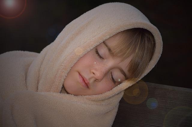 Американские ученые возможно разгадали загадку предназначения сна