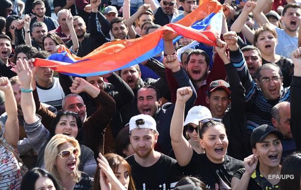 Что произошло в Армении: объ…