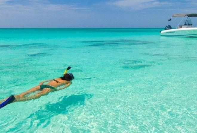 10 лучших пляжей в мире - рейтинг 2018 год