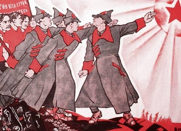 """""""23 февраля остается днем Красной армии"""""""