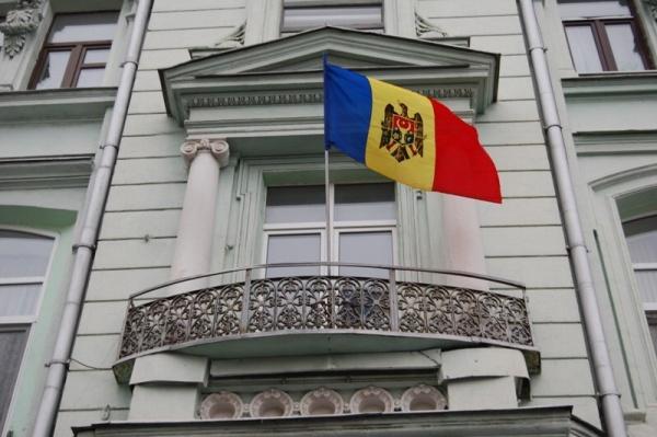 Посол Молдавии предупрежден обответе России занедружелюбные действия
