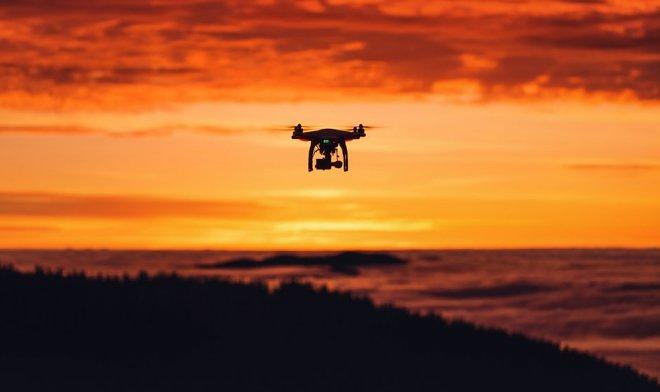 Состязание дронов Pacific Drone Challenge — 7300 км беспосадочного перелета через Тихий океан