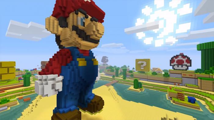 Nintendo делала очень похожу…