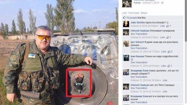 «Авторитетные» разборки в Днепропетровске: пули нашли «героев»