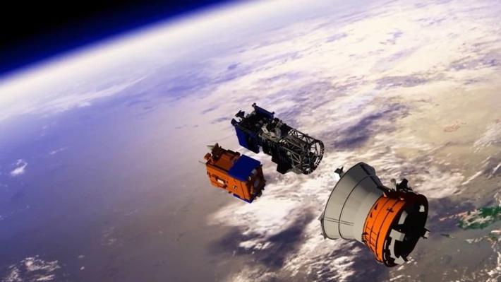 Малый космический аппарат «Аист-2Д» завершил летные испытания и введен в эксплуатацию