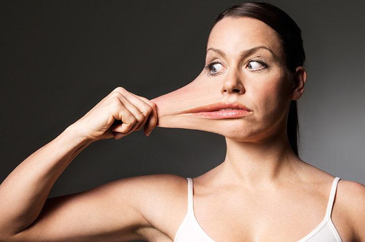 Не делай так — 10 худших вещей, которые ты можешь совершить со своей кожей