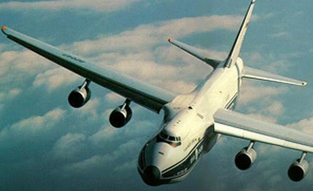 СМИ: Россия оставит НАТО без транспортных самолетов
