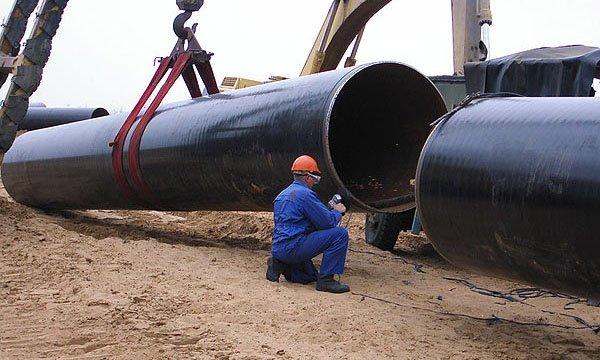 Германия озвучила Польше предложение по газопроводу в обход Украины