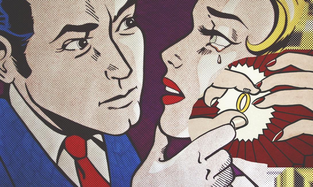6 мифов о браке, которые не соответствуют действительности