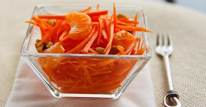 5 салатов из моркови, которы…