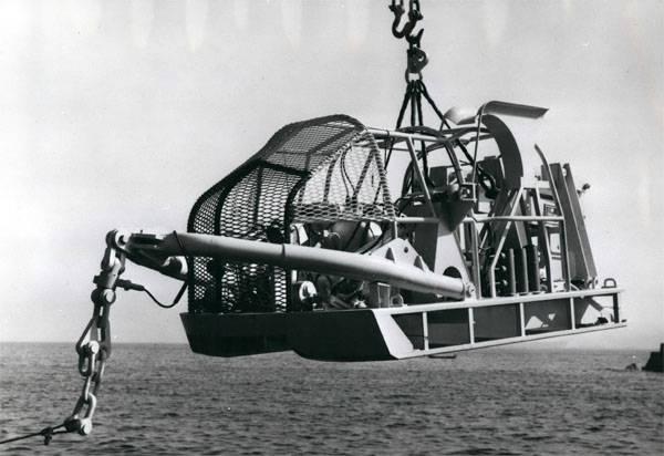 NI: Подводные дроны помогут России выиграть войну с Великобританией